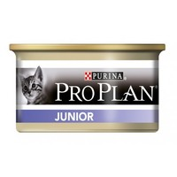 Pro Plan JunioR (мусс с курицой), 85 гр.