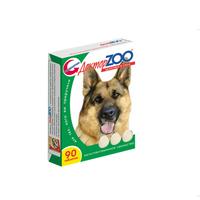 Доктор ЗОО  д/собак  Здоровье и сила  90 шт