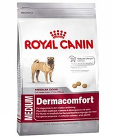 MEDIUM Dermacomfort, 10 kg