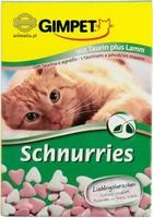 «Schnurries» Сердечки с таурином и ягненком, 650шт.