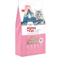 Alpen cat тофу соевый гранулы сакура 12л