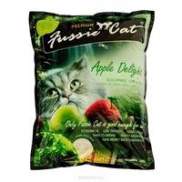Fussie Cat с ароматом яблока, 10 л
