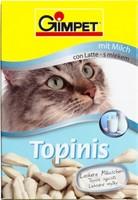 «Topinis» Мышки с молоком и таурином, 180шт.