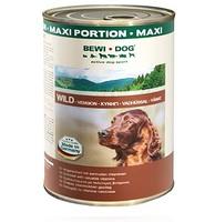 Консервы Bewi Dog Venison с олениной 800 гр