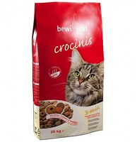 Bewi Cat Crocinis 20 кг