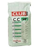 Роял канин Корм для собак CLUB ADULT CC, 20 кг