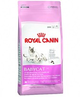 Роял Канин корм Babycat 2 kg