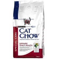 Cat Chow Urinary 15 кг