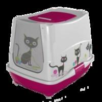 """Туалет Moderna """"Trendy cat"""""""