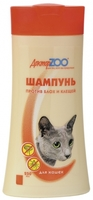 «Доктор ЗОО» шампунь для кошек против блох и клещей, 250 мл