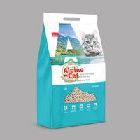 Alpen cat 10л бентонит (классик)