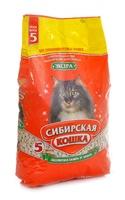 Сибирская кошка Экстра, 5л