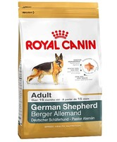 GERMAN SHEPHERD, 12 кг
