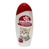«БиоВакс» Шампунь для котят, 305 мл