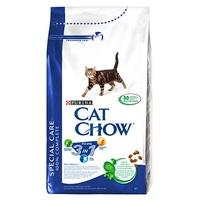 Cat Chow Feline 3 in 1 15 кг