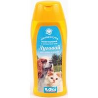"""""""Луговой"""" шампунь для кошек и собак, 270 мл."""
