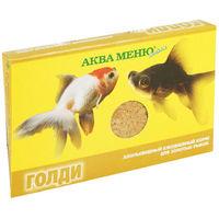 Аква Меню ГОЛДИ корм для золотых рыбок