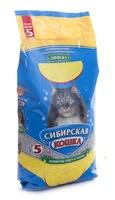 Сибирская кошка Эффект, 5л
