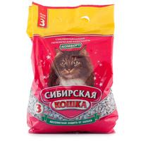 Сибирская кошка Комфорт, 3л