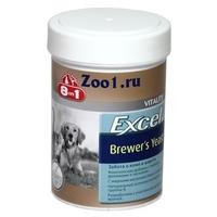 8 в 1 EXCEL Бреверсы для шерсти 260шт д/собак