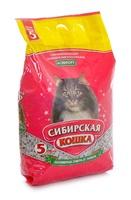 Сибирская кошка Комфорт, 5л