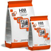 Наша марка для взрослых собак средних пород с цыплёнком и овощами, 15 кг