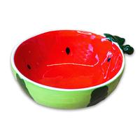 Миска керамическая керамикАрт арбузик 230мл