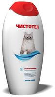 Чистотел Распутывающий шампунь для кошек, 180 мл