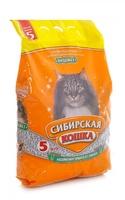 Сибирская кошка Бюджет, 5л