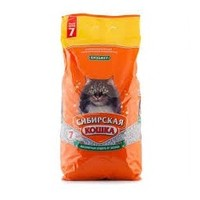 Сибирская кошка Экстра, 7л