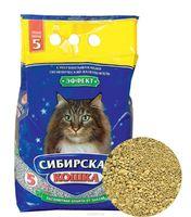 Сибирская кошка Эффект, 3л