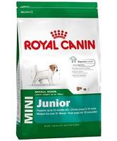 Роял Канин для щенков мелких пород MINI PUPPY, 2 кг