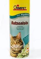 «Katzentabs» алгобиотин (с водорослями), 708 шт.