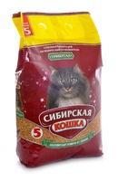 Сибирская кошка Универсал, 5л