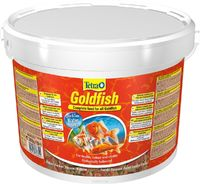 TETRA  GoldFish   корм для рыб 10 л  хлопья   2,050 кг