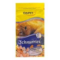«Schnurries» Сердечки с таурином и лососем, 650шт.