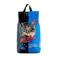 Брава для Длинношерстных кошек, 7 л