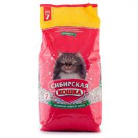 Сибирская кошка Комфорт, 7л