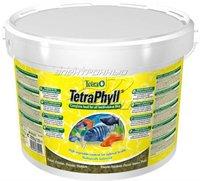 TETRA Min   корм д/  рыб   10 л  мелкие хлопья вес 2,1 кг