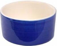 Миска керамика №1 10*5см Глубокая