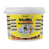 TETRA Min   XL Flakes корм д/  рыб   10 л  крупные хлопья  2,1 кг
