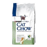 Cat Chow Sterilized 15 кг