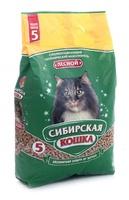 Сибирская кошка лесной, 5л