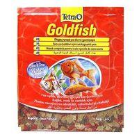 TETRAGoldfish     корм  д\золотых рыбок   хлопья  12 гр