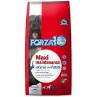 Forza10 Maxi Maintenance из оленины с картофелем 15 кг