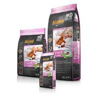 Корм Белкандо для собак  Belcando Finest Grain-Free Lamb беззерновой корм для аллергичный мелких и средних собак с Ягненком 4 кг
