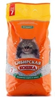 Сибирская кошка Бюджет, 7л