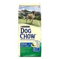 Dog Chow Adult Large для взрослых собак крупных пород, Индейка  14 кг