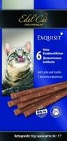 Edel Cat колбаски лосось/форель (6шт.)
