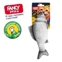 """Fancy Pets: Игрушка для кошек """"Рыба"""""""